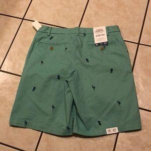 NWT Men's IZOD shorts